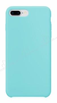 G-Case Original Series iPhone 7 Plus / 8 Plus Mavi Silikon Kılıf