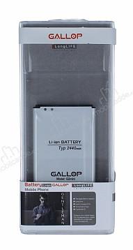 GALLOP LG G2 Mini Batarya