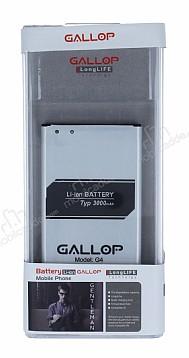 GALLOP LG G4 Batarya