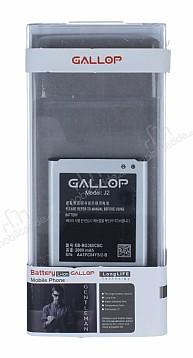 GALLOP Samsung Galaxy J2 Batarya