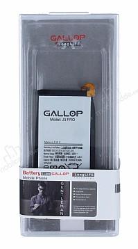 GALLOP Samsung Galaxy J3 Pro Batarya