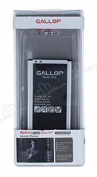 GALLOP Samsung Galaxy J5 2016 Batarya