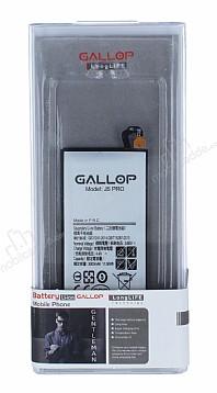 GALLOP Samsung Galaxy J5 Pro Batarya