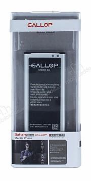 GALLOP Samsung Galaxy S5 Batarya