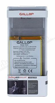 GALLOP Vestel Venus V3 5020 Batarya