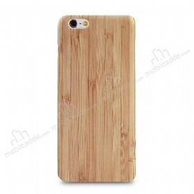GOODEA iPhone 6 Plus / 6S Plus Ultra Thin Bambu Kılıf