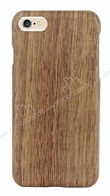GOODEA iPhone 6 Plus / 6S Plus Ultra Thin Darkwood Ahşap Kılıf