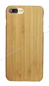 GOODEA iPhone 7 Plus / 8 Plus Ultra Thin Bambu Kılıf