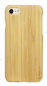 GOODEA iPhone 7 / 8 Ultra Thin Bambu Kılıf