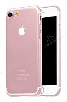 Hoco iPhone 7 / 8 Şeffaf Silikon Kılıf