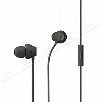 HTC Orjinal Type-C Siyah Mikrofonlu Kulaklık