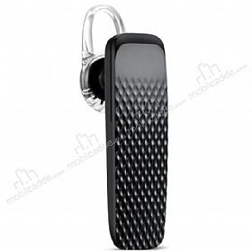 Huawei AM04S Orjinal Siyah Bluetooth Kulaklık