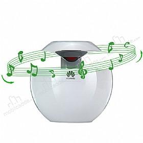 Huawei AM08 Orjinal Beyaz Bluetooth Hoparlör