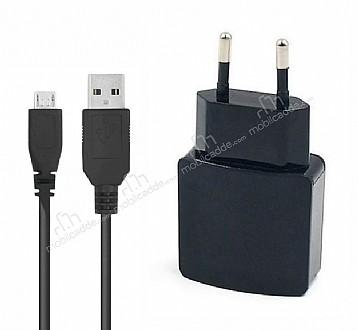 Huawei Micro USB Orjinal Siyah Ev Şarj Aleti 1m