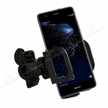 Huawei P10 Plus Bisiklet Telefon Tutucu