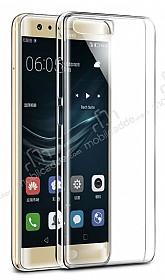 Huawei P10 Plus Şeffaf Kristal Kılıf