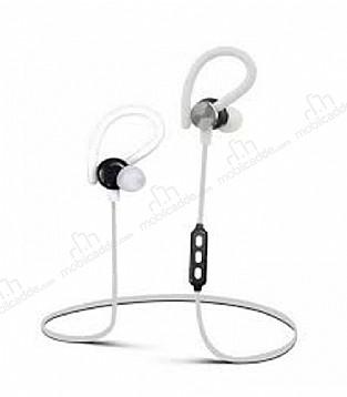 icoco Sport Beyaz Bluetooth Kulaklık