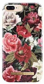 iDeal of Sweden iPhone 6 Plus / 6S Plus / 7 Plus / 8 Plus Antique Roses Kılıf