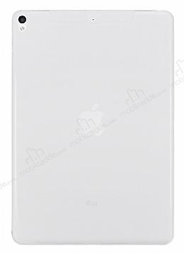 iPad Pro 10.5 Şeffaf Silikon Kılıf
