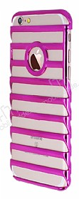 iPhone 6 / 6S Bumper �er�eve Pembe K�l�f
