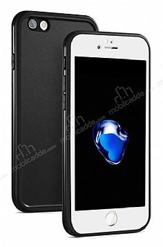 iPhone 6 / 6S Suya Dayanıklı Beyaz Kılıf