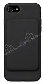iPhone 7 / 8 Orjinal Smart Battery Bataryalı Siyah Kılıf