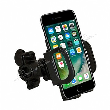 iPhone 7 Plus Bisiklet Telefon Tutucu