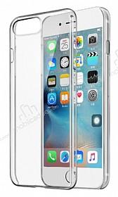 iPhone 7 Şeffaf Kristal Kılıf