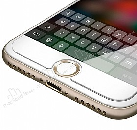 iPhone ve iPad Parmak İzi Okuyuculu Gold Home Butonu