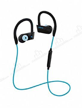 Jabra Sport Pace Mavi Bluetooth Kulaklık