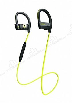 Jabra Sport Pace Sarı Bluetooth Kulaklık