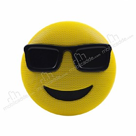 Jamoji 2 Cool Sunglass Bluetooth Hoparlör