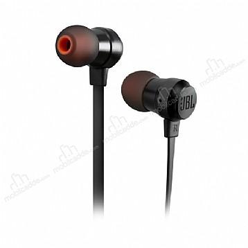 JBL Purebass T280A Mikrofonlu Kulakiçi Siyah Kulaklık