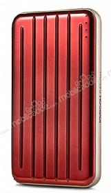Joyroom 6800 mAh Powerbank Kırmızı Yedek Batarya