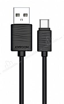 Joyroom JR-S118 Siyah Micro USB Data Kablosu 1m