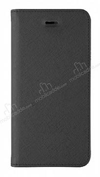 La Vie Fashion Folio iPhone X Vivid Black Kılıf