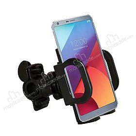 LG G6 Bisiklet Telefon Tutucu