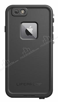 LifeProof Fre iPhone 6 Plus / 6S Plus Siyah Su Geçirmez Kılıf