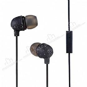 Little Bird 1 Butonlu Mikrofonlu Siyah Kulaklık