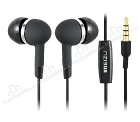 Meizu EP-30HD Orjinal Mikrofonlu Siyah Kulakiçi Kulaklık