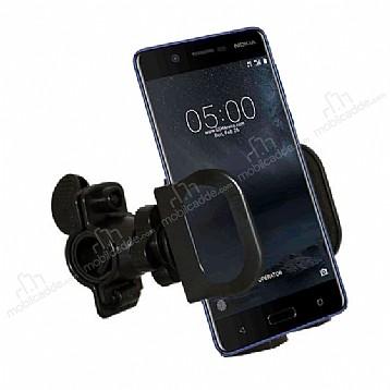 Nokia 5 Bisiklet Telefon Tutucu