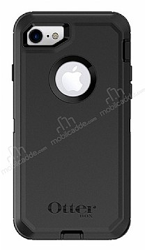 OtterBox Defender Apple iPhone 7 Siyah Kılıf