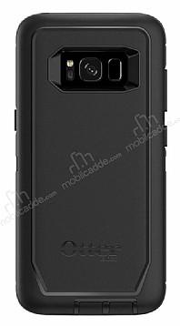 Otterbox Defender Samsung Galaxy S8 Plus Siyah Kılıf