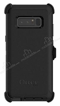 OtterBox Defender Samsung Galaxy Note 8 Siyah Kılıf