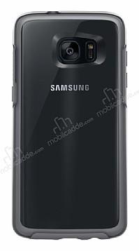 Otterbox Symmetry Clear Samsung Galaxy S7 Edge Crystal Grey Kılıf