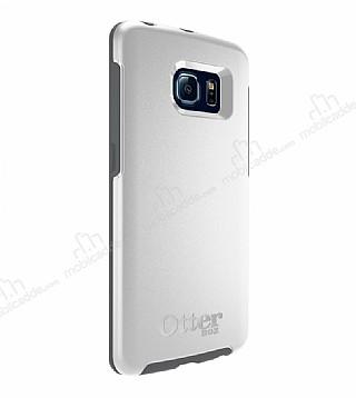 Otterbox Symmetry Samsung Galaxy S6 Edge Glacier Kılıf