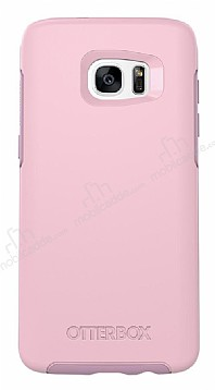 OtterBox Symmetry Samsung Galaxy S7 Edge Paris Blush Kılıf