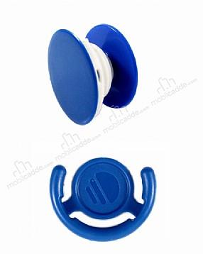 Popsockets Mavi Telefon Tutucu ve Stand