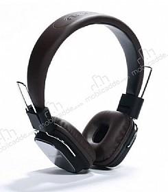 Remax 100H HIFI Universal Kahverengi Kulaklık