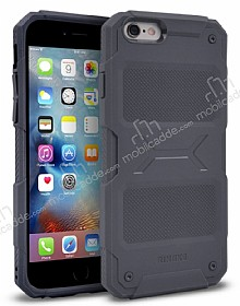 Ringke Rebel iPhone 6 / 6S Ultra Koruma Gri K�l�f